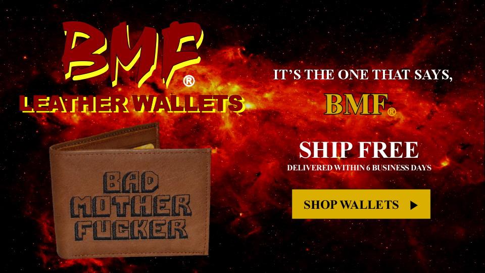BMF           Wallets Original Version